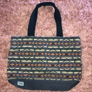TOMS Tote